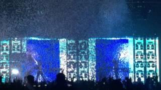 Fellow Feeling (Porter Robinson) x Madeon  Shelter Live Tour