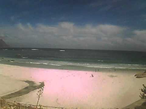 Timelapse Video – Glen Beach – 06/04/2011