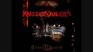 Kussondulola -  Lua Luanda