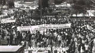 Movimentos Sociais   trabalho música