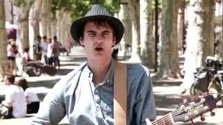Florian Montagne - Moi, je viens de Narbonne - clip officiel