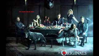 The Originals 2x06 Brain Cells (Maxïmo Park)