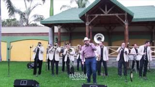 Pachanga En El Infierno- El Fantasma ft. Banda Los Populares (En Vivo 2016)