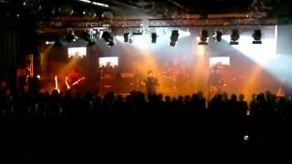 I Am Empire - Live @ Christmas Rock Night 2012 (HD)