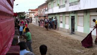 Largadas Samouco - 12/07/2011 - Video03