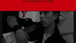 Hélio Rock-Eu só quero é cantar