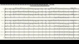 Kanye West - Power - Marching Band Arrangement