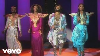 Boney M. - I See A Boat On The River (ZDF Wir bleiben in Stimmung 27.02.1981)