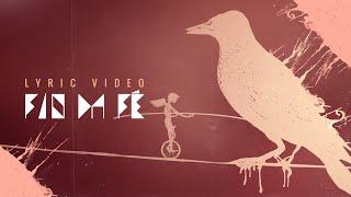 Ponto de Equilíbrio - Fio da Fé (Lyric Video)