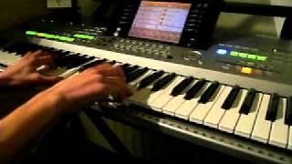 martin solveig hello piano cover