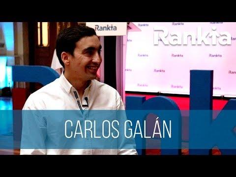 Entrevista a Carlos Galán en la que nos explica sus inicios en el mundo de la inversión, así como algunos consejos para aquellos que estánm intentando empezar.