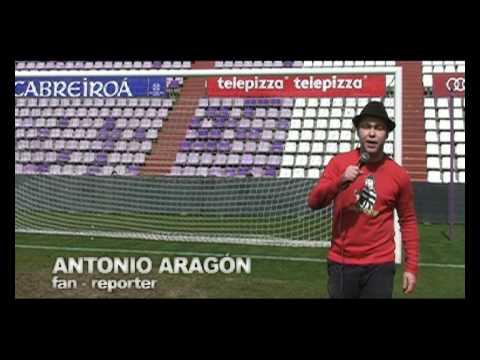 The Fan Reporter