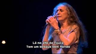 Minha Casa - DVD Carta de Amor - Maria Bethânia