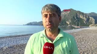 Çıralı'da caretta caretta yuva sayısı 20 yılın rekoruna gidiyor
