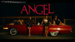 FIFTH HARMONY - ANGEL (PERFECT LYRICS)