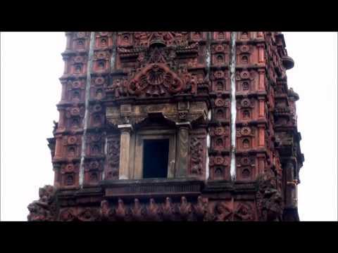 Imagine Nepal by Chris Oram – Intro