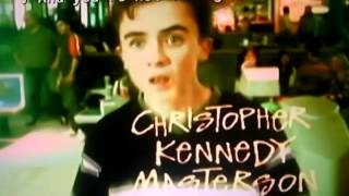 Malcolm In The Middle Season 7 Intro