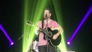 David Cook Live in Cebu -Fade Into Me (HD)