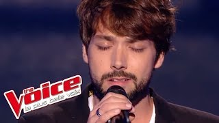 Morgan - « Natural Blues » (Moby) | The Voice France 2017 | Blind Audition
