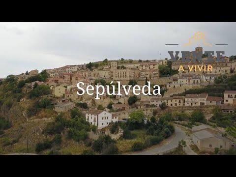 Video presentación Sepúlveda