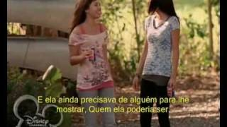 Demi Lovato - Two Worlds Collide (tradução)