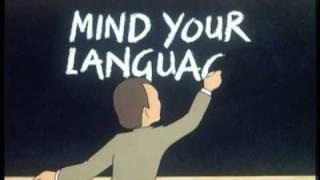 Mind Your Language Introduction [HQ]
