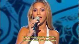 Beyoncé   Listen Tradução)