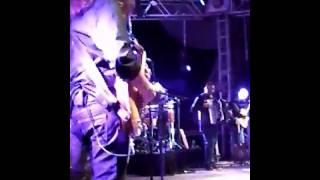 Show antológico   O GRANDE ENCONTRO   P12 -    JURERÊ  JAZZ  FESTIVAL 2017