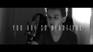 Niall Sexton - 'You Are So Beautiful' (Joe Cocker) COVER