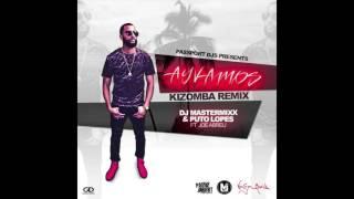 J Balvin - Ay Vamos kizomba remix