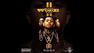 Yella Beezy - Thats On Me [Instrumental] (Prod. By KaSaunJ)