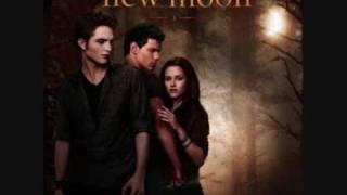 New Moon Official Soundtrack (12) Shooting The Moon - Ok Go |+ Lyrics