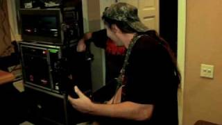 "Cannibal Corpse ""Evisceration Plague""  Clip #6"