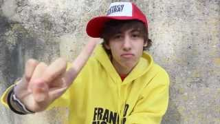 Francisco Moreira - Não é Hip Hop