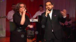 Jetmir Rexhepi&Dashurie Dehari -kur ti shoh dy syt e shkruar (Live)