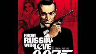 007 theme John Barry - Rock metal cover