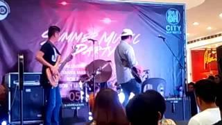 Rox Band- Macho Gwapito Instrumental