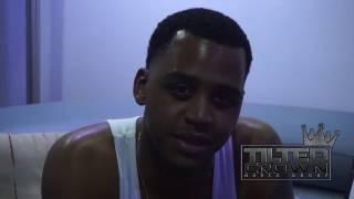 2017 Ray vicks (BBG) - Ghetto gospel (Freestyle) Tilted TV