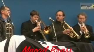 Mnozil Brass live in St. Pölten, 1998