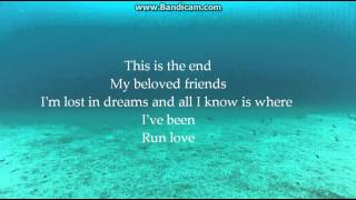 Boy Epic - Scars (Lyrics Correct)