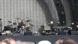 Eagles @ RDS-Dublin 2