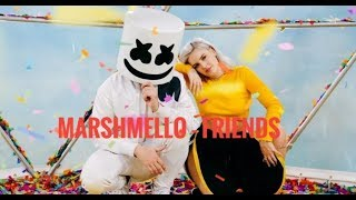 Marshmello & Anne-Marie - FRIENDS | Remix | WhatsApp status | BGM | Ringtone