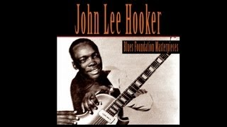 John Lee Hooker - I'm In The Mood (1951) [Digitally Remastered]