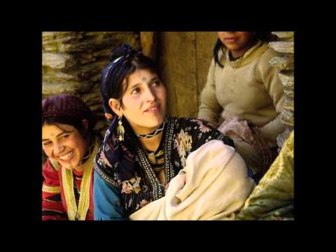 Eco-Chic Ethical Morocco – Easy Family Walking & Trekking  Holiday's with Berber Nomads – Morocco