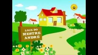 Loja do Mestre André | Jardim de Infância Vol. 2