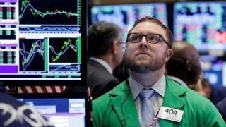 Harry Dent: Market crash is coming