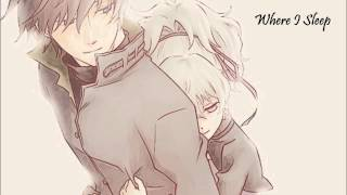 Nightcore - Where I Sleep