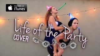 Shawn Mendes - Life of the Party (Mahogany Lox & Brandon Skeie Cover)