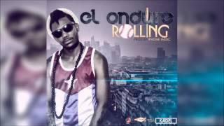 El Ondure - Rolling (Official Audio)