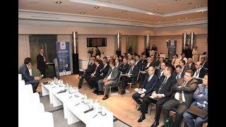 Les matinales de la Fiscalité : Déclaration de Mohammed Haitami, PDG du Groupe Le Matin